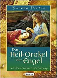 Das Heil-Orakel der Engel, Karten-Set: Amazon.de: Doreen