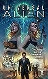 Universal Alien: Alien Novels, Book 10
