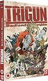 Trigun Movie: Badlands Rumble [DVD]