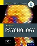 #3: IB Psychology Course Book: Oxford IB Diploma Programme
