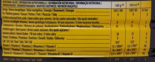 Isostar Energy Sport Drink - 790 g isotonisches Getränkepulver - Iso Drink zur Unterstützung der sportlichen Leistungsfähigkeit - Isostar Long Distance - Orange