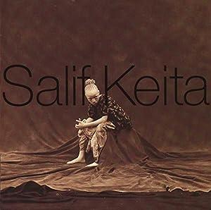 Salif Keita In concert