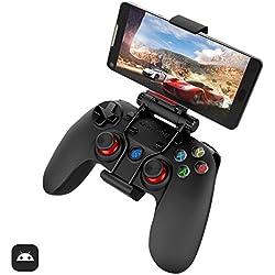 GameSir G3 - Manette de Jeu Bluetooth sans Fil pour Smartphones Android (Ne compatible pas avec PC)