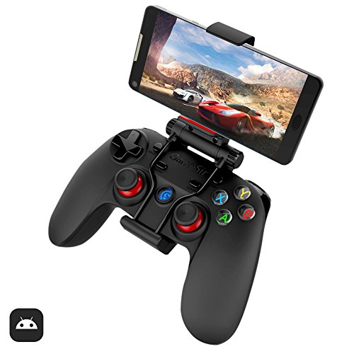 GameSir G3 Android Game Controller Gamepad Game Controller Joystick for Android Smart Phone/Smart Phone/Smart TV/Samsung Gear VR - Samsung Handys Metro Pcs