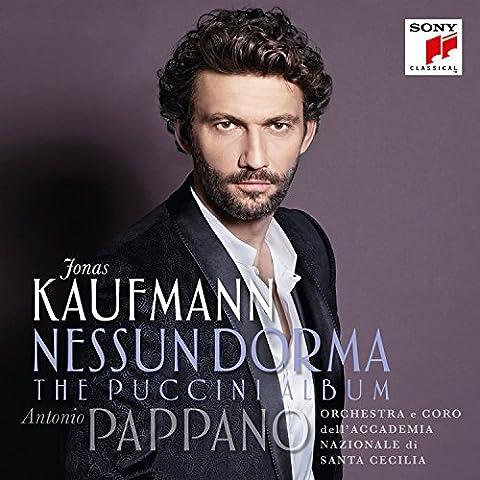 Puccini:Nessun Dorma - Arie Da Opere - The Puccini Album [2 LP]