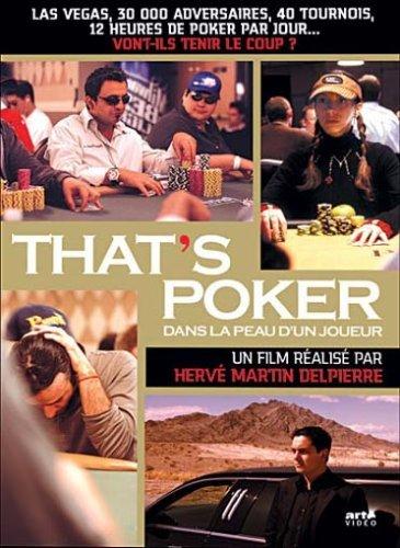 Bild von That's Poker ( That's poker... Dans la peau d'un joueur ) by Olivier Breitman