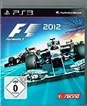 F1 2012 - Formula 1 [Importaci�n alem...