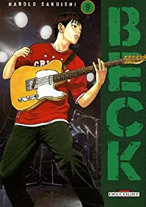 Beck Edition simple Tome 9