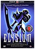 Elysium [DVD] [Region 2] (IMPORT) (...
