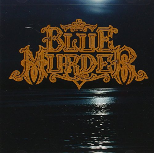 Blue Murder (Blue Murder-cd)