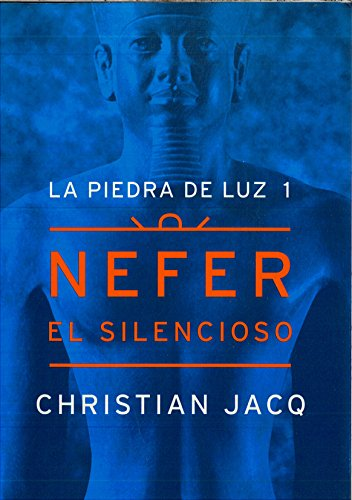 Nefer El Silencioso descarga pdf epub mobi fb2