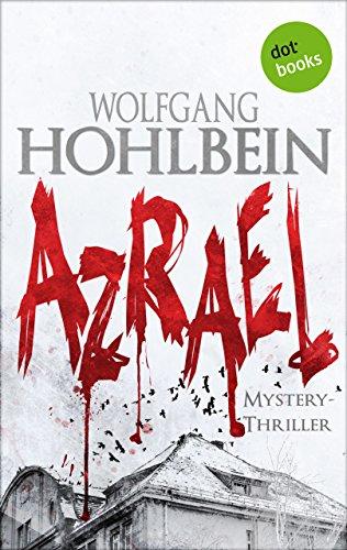 Azrael - Band 1: Mystery Thriller