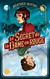 "Afficher ""Le secret de la dame en rouge"""