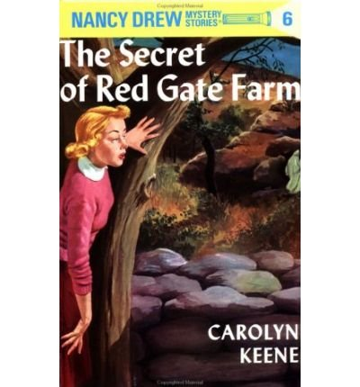 [(The Secret of Red Gate Farm)] [Author: C. Keene] published on (October, 2000) (Red Gate Farm)