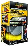 Meguiars ME G3000 Heavy Duty Headlight Restoration Kit