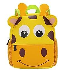 Amazon.co.uk  Yellow - Children s Backpacks   Backpacks  Luggage e1ad4a8787e17