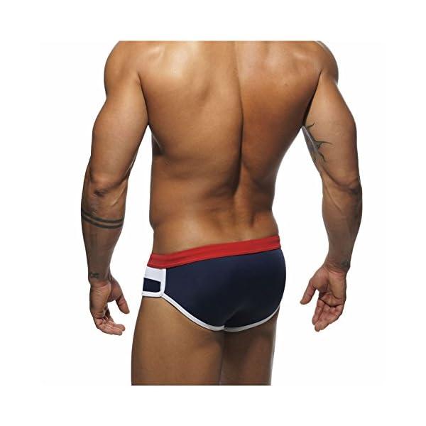 LSERVER - Pantaloncini - Uomo 5 spesavip