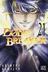 Code:Breaker Edition simple Tome 21