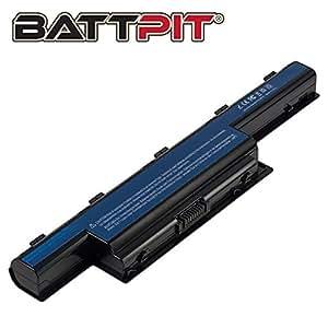 Battpit Batterie d'ordinateur Portable de Remplacement pour Acer Aspire 5741G (4400mah / 48wh)