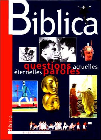 Biblica par Collectif