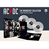 The AC/DC Broadcast Collection [Vinyl LP]