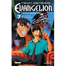Evangelion - Neon genesis Vol.7