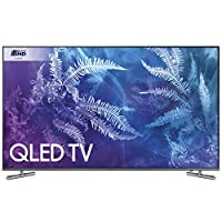 "Samsung QE55Q6F 55"" 4K Ultra HD HDR QLED Smart TV with 5 Year Warranty"