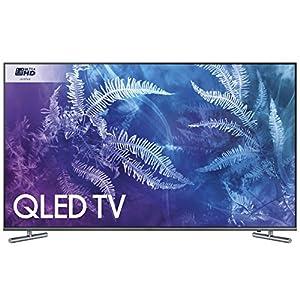 "Samsung QE55Q6F 55"" 4K Ultra HD HDR QLED Smart TV with 5 Year Warranty"