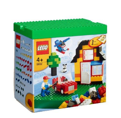 LEGO Classic 5932 - Mi Primer Set