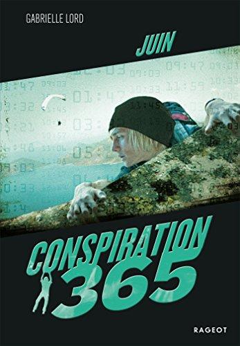 Conspiration 365 - Juin