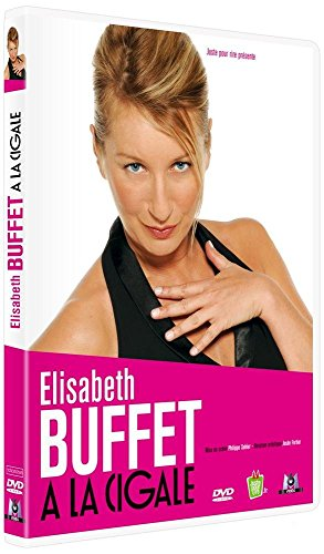 Coffret elizabeth buffet [FR Import] -