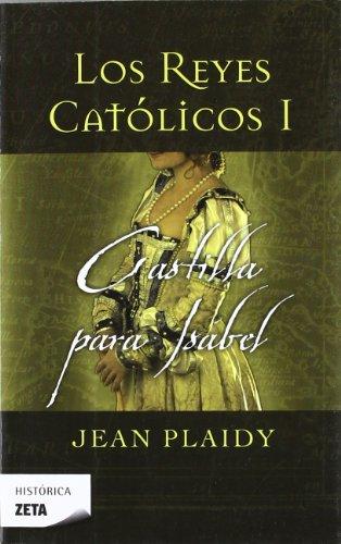 Castilla Para Isabel (reyes Catolicos)