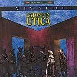 Vivaldi - Catone in Utica (Théâtre Municipal, Tourcoing 2001)