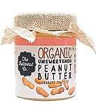 #6: The Butternut Co. Unsweetened Organic Peanut Butter - 200 grams
