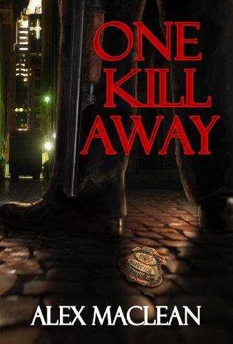 one-kill-away-detective-allan-stanton-book-2-english-edition