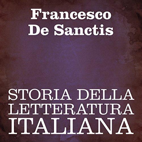 Storia della Letteratura Italiana  Audiolibri