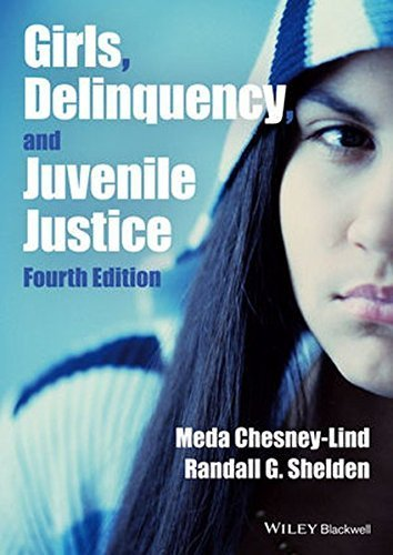 Girls, Delinquency, and Juvenile Justice (2014-01-28)