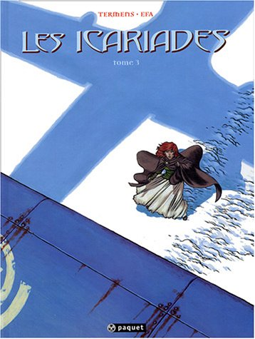 Les Icariades, tome 3