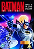Batman - The Animated Series: Volume 4 - Secrets Of The Caped.... [DVD] [2005]