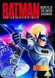 Batman - The Animated Series: Volume 4 - Secrets Of The Caped.... [Edizione: Regno Unito] [Edizione: Regno Unito]