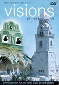 Visions Of The Holy Land - Collector'S Edition [DVD] [2003]