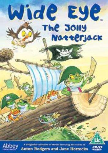 The Jolly Natterjack