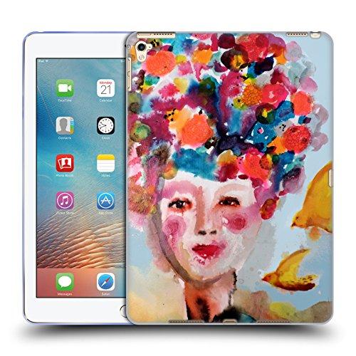 Preisvergleich Produktbild Offizielle Sylvie Demers Mariette Madame Soft Gel Hülle für Apple iPad Pro 9.7