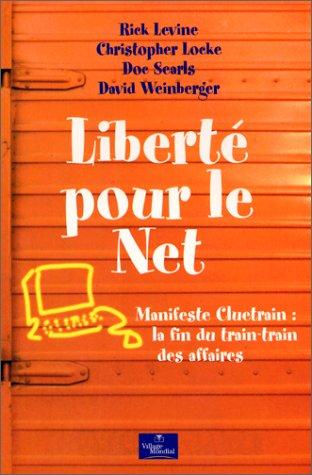 Liberté pour le net
