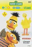 Barrio Sésamo: Juega Conmigo - Volumen 1 [DVD]