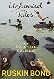 #10: Unhurried Tales: My Favourite Novellas
