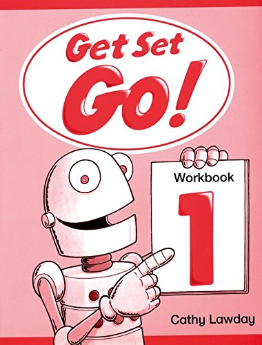 Get Set - Go!: 1: Workbook: Workbook Level 1