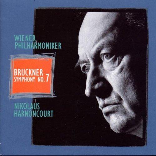 BRUCKNER - Wiener Philharmoniker - Symphonie No. 7