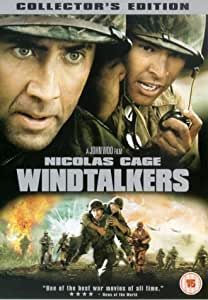 Windtalkers [Import anglais]