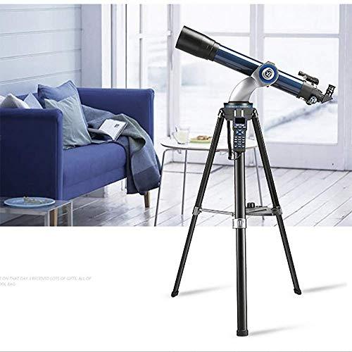 YUN TELESCOPE@ Telescopio astronómico Zoom HD Telescopio